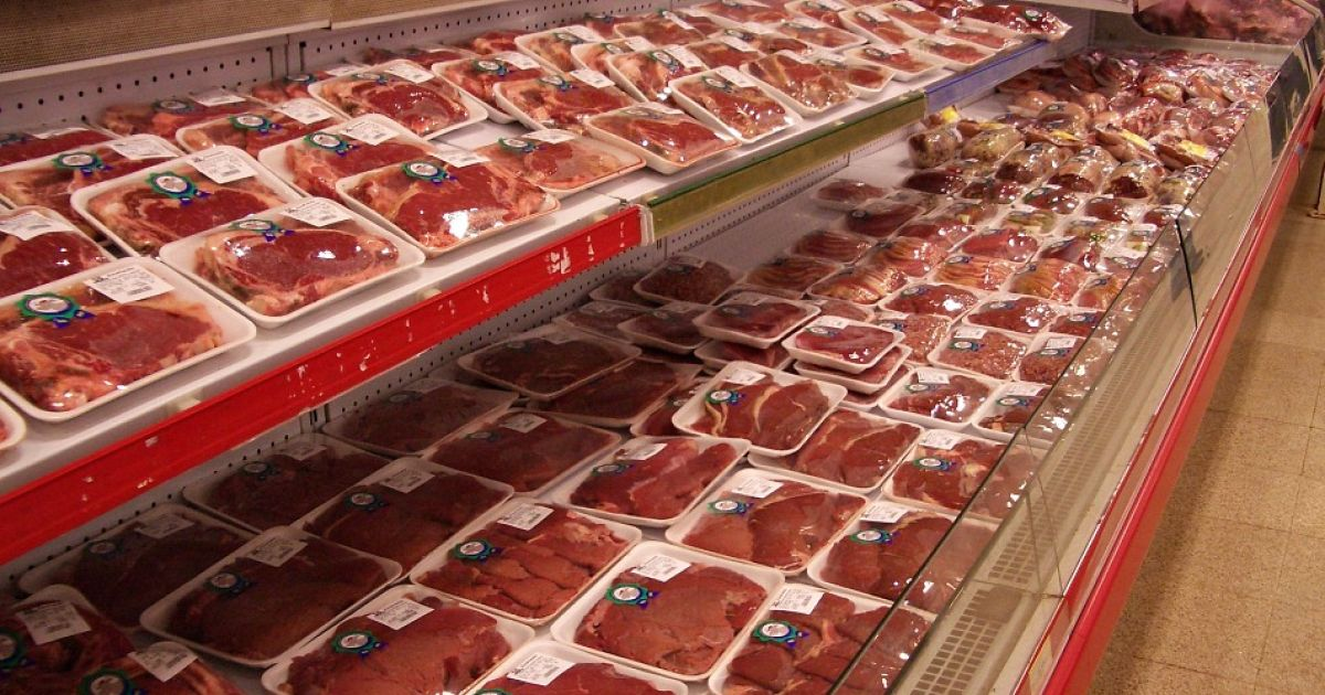 Austrian state may limit kosher meat sales to individually registered Jews
