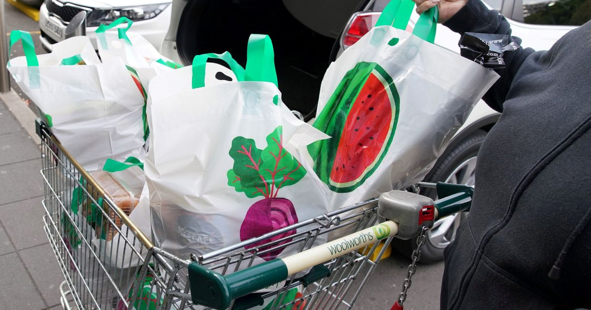 Israel Sees 80% Drop in Plastic Bag Consumption After 2017 Law Implementing  Bag Fee 5fa39ee8346d3