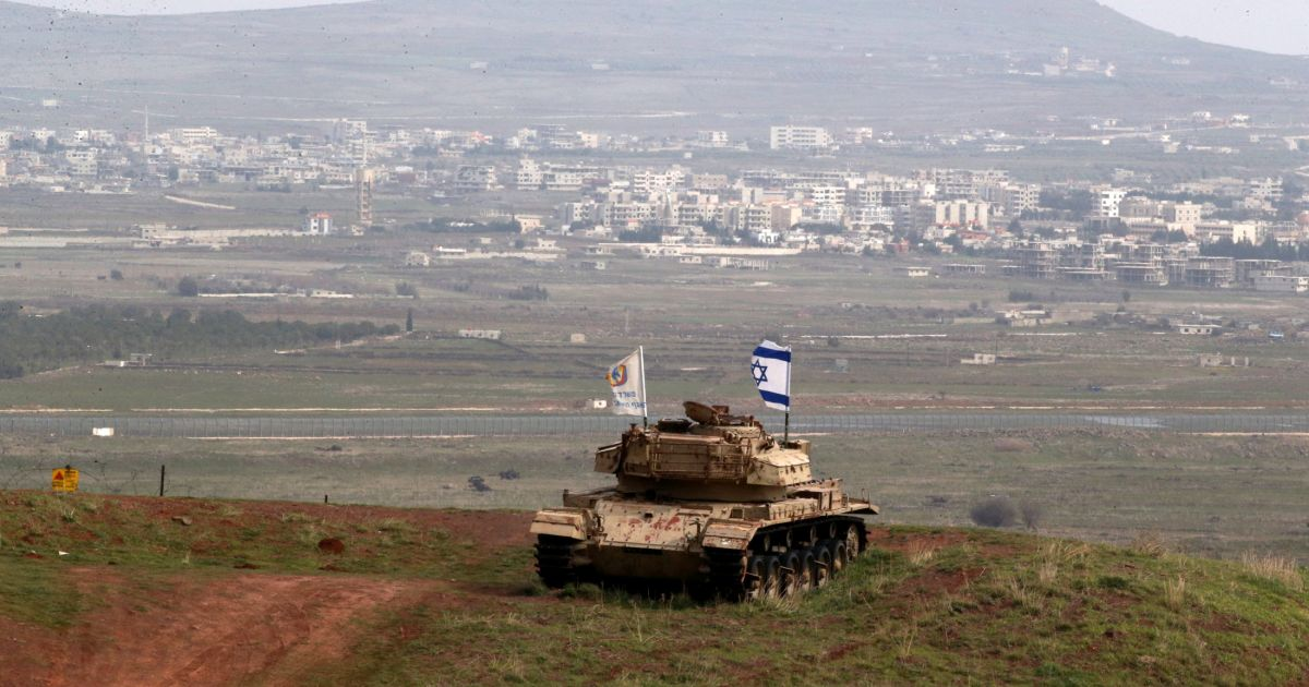 Netanyahu is optimistic about Iran exit from Syria. Top brass in Israel are less convinced