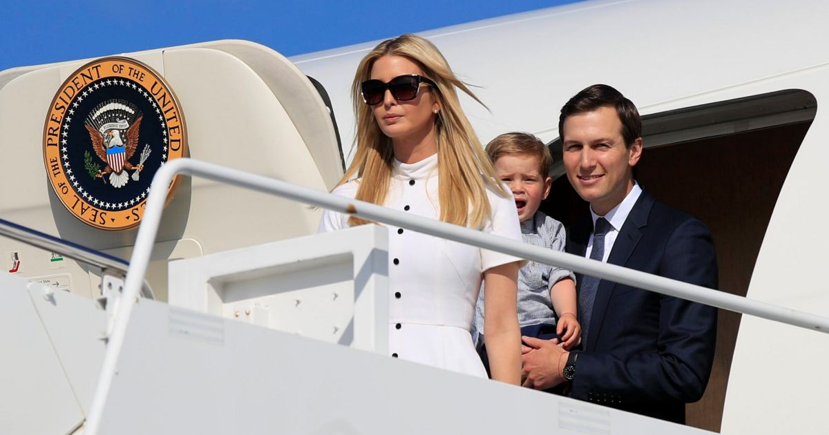 Who is a Palestinian? Jared Kushner will decide | Opinion