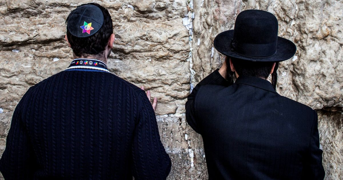 Orthodox vs. Orthodox: Inside one of the fiercest battles raging in the Jewish world