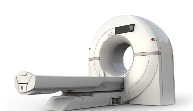 'This is a revolutionary CT that checks the heart, an organ that's hard to examine'