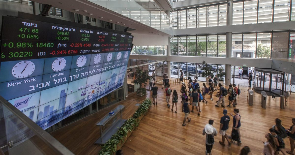 Foreign Investors To Acquire Majority Stake In Tel Aviv