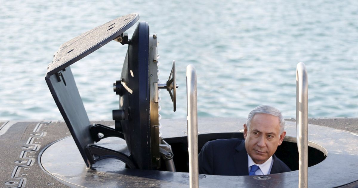 Israel gives China keys to its largest port. The U.S. Navy may abandon Israel