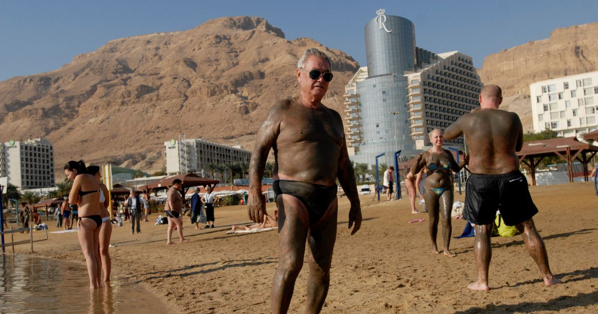 Israel's most iconic tourist hotspots – through the lens - Travel in Israel - Haaretz.com