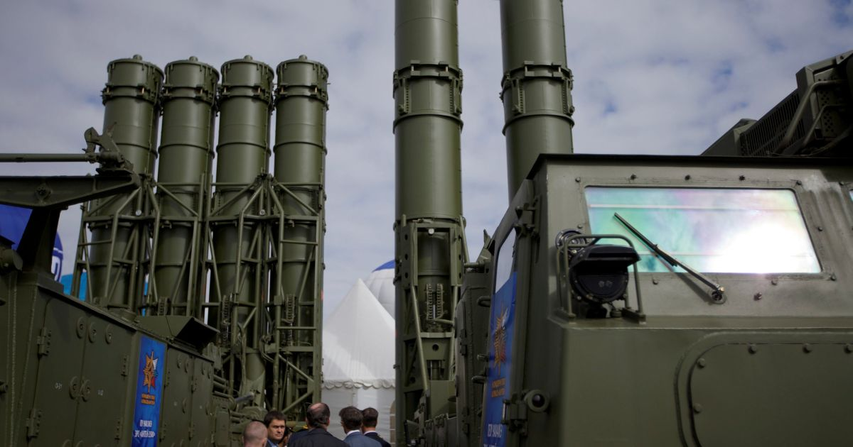 With Russia's S-300 in Syria, Israel will have to think twice about the next strike - Israel News - Haaretz.com