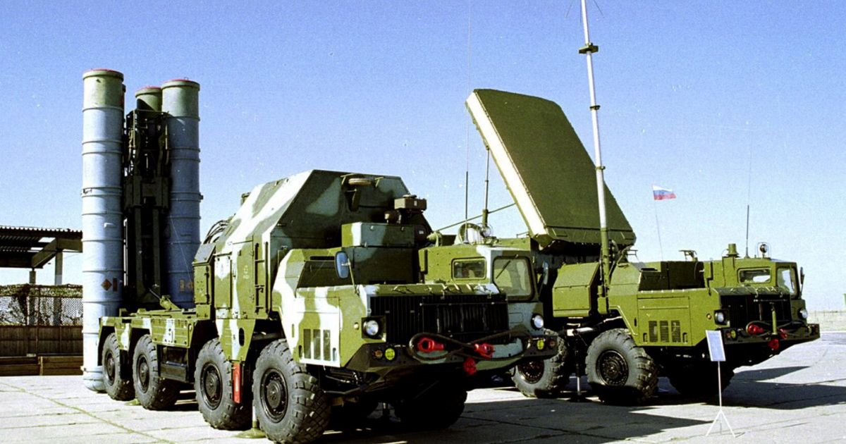 The transfer of S-300 missiles to Syria: A declaratory achievement with little significance - Middle East News - Haaretz.com