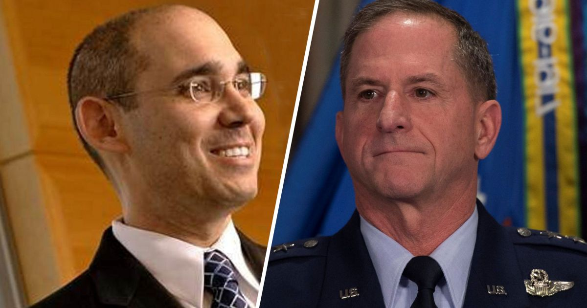 An American general to head the Israeli military? - Opinion - Israel News