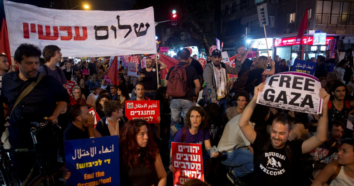 Making the left seem worse than fascism - Opinion - Israel News