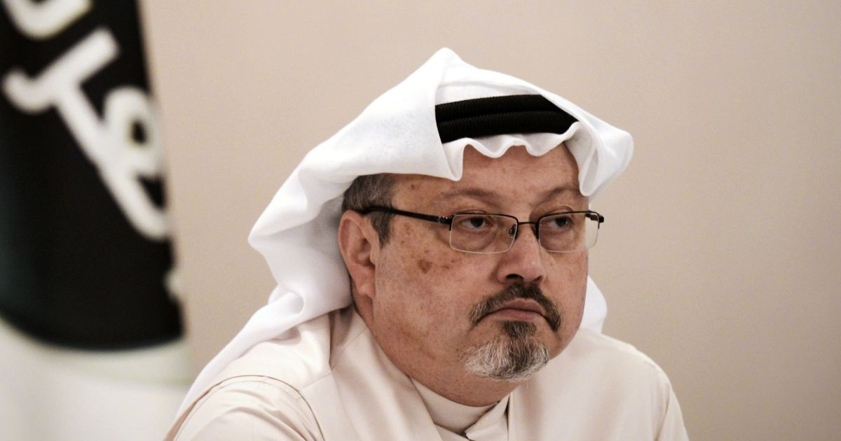 Jamal Khashoggi was a victim of Saudi terror. He was also a keen supporter of Palestinian terrorism | Opinion