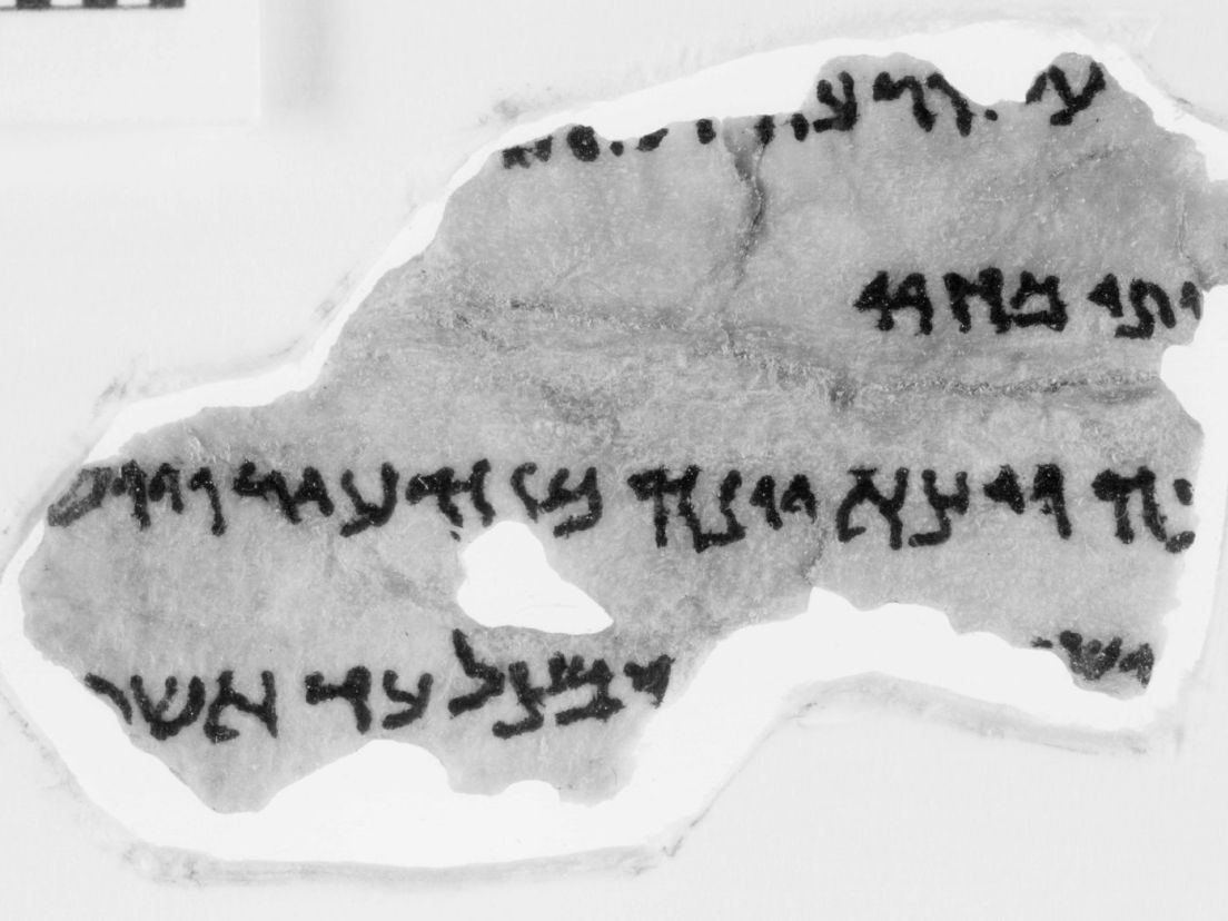 Dead Sea Scroll fakes abound, and scholars admit they share