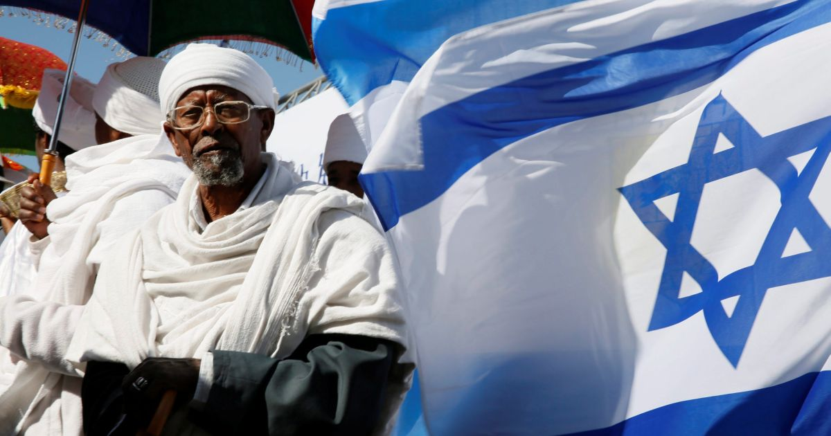 At Last, Israel Recognizes Ethiopian Spiritual Leaders