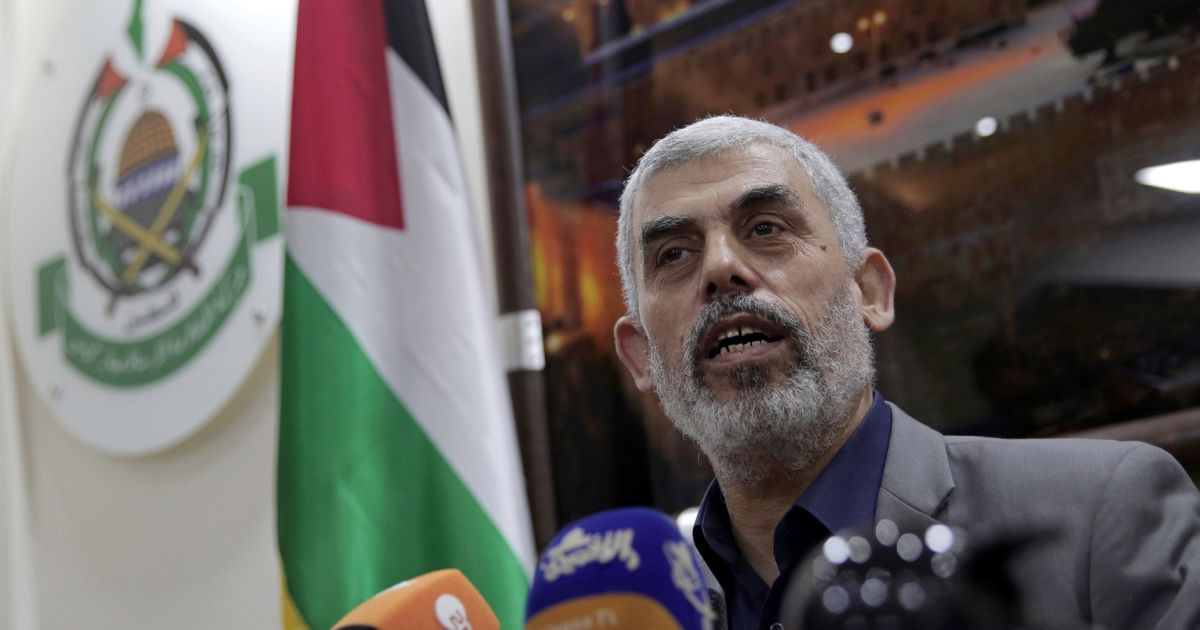 Hamas chief in Gaza: 'There is no deal or understandings' with Israel
