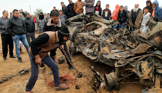 What really happened in Israel's botched commando op in Gaza