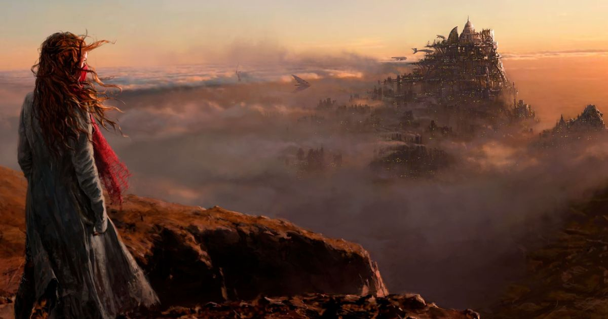 'Mortal Engines': Peter Jackson's Pet Project Offers the Most Creative Action We've Seen All Year