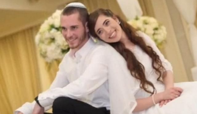 Baby, delivered after mother shot in West Bank attack, laid to rest