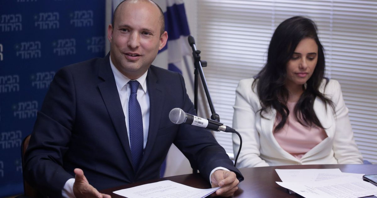 Israeli ministers approve bill allowing expulsion of terrorists' families