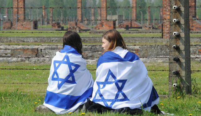 Divergent lessons of the Holocaust widen the gap between Israel and