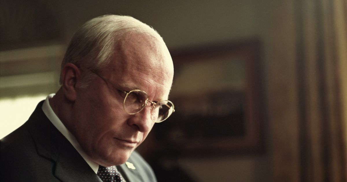 Dick cheney link to private system picture 917
