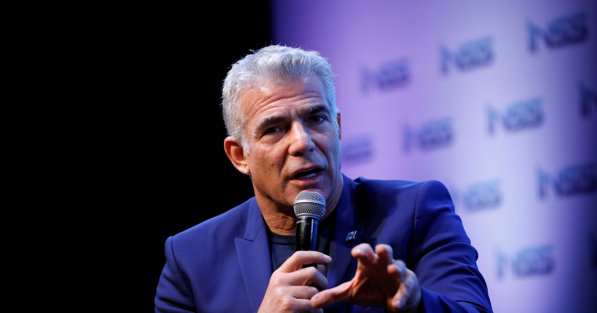 Yesh Atid Lawmakers Not Ruling Out Joint List Headed by Gantz