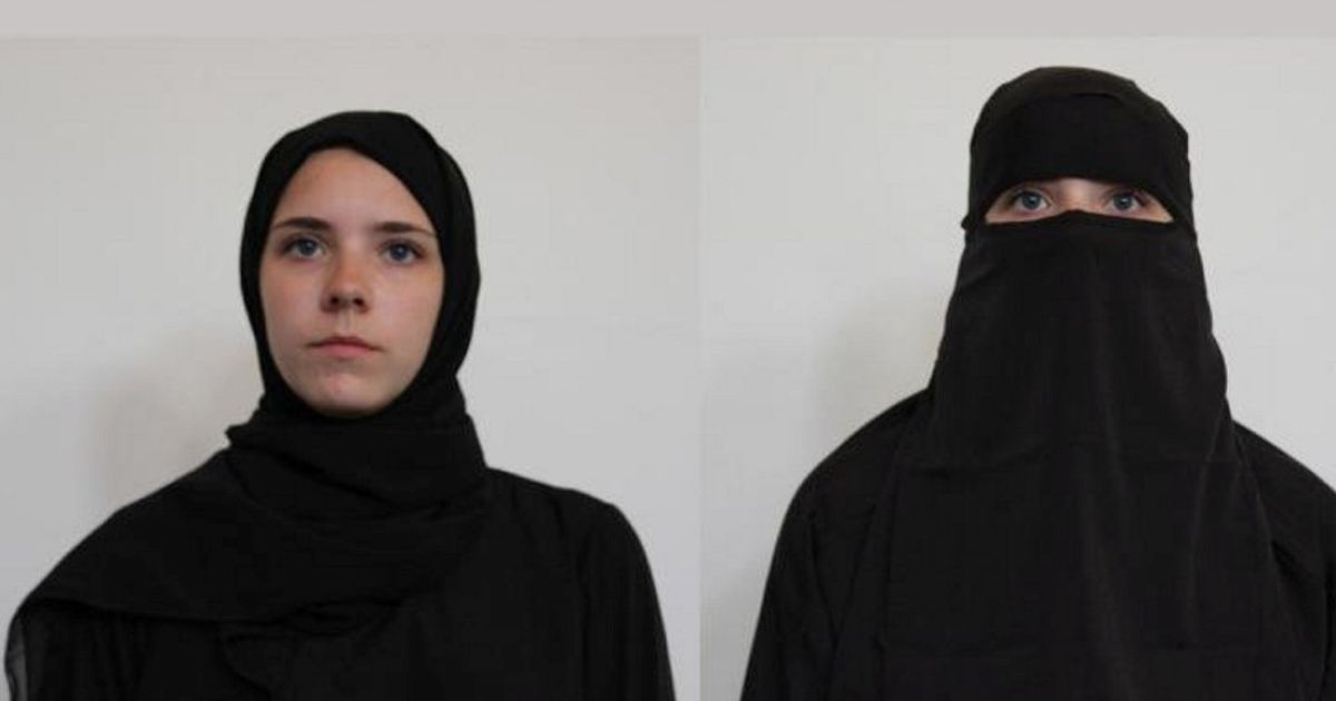 ce600bbcf2b Study Debunks Bias  Women in Muslim Garb Are Considered Most Credible  Sexual Assault Victims