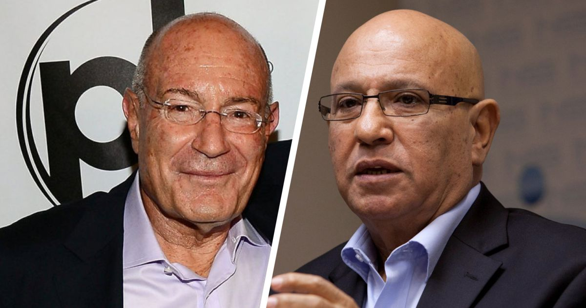 How Mossad Chief Got Arnon Milchan to Boost Music Career of Oligarch's Daughter