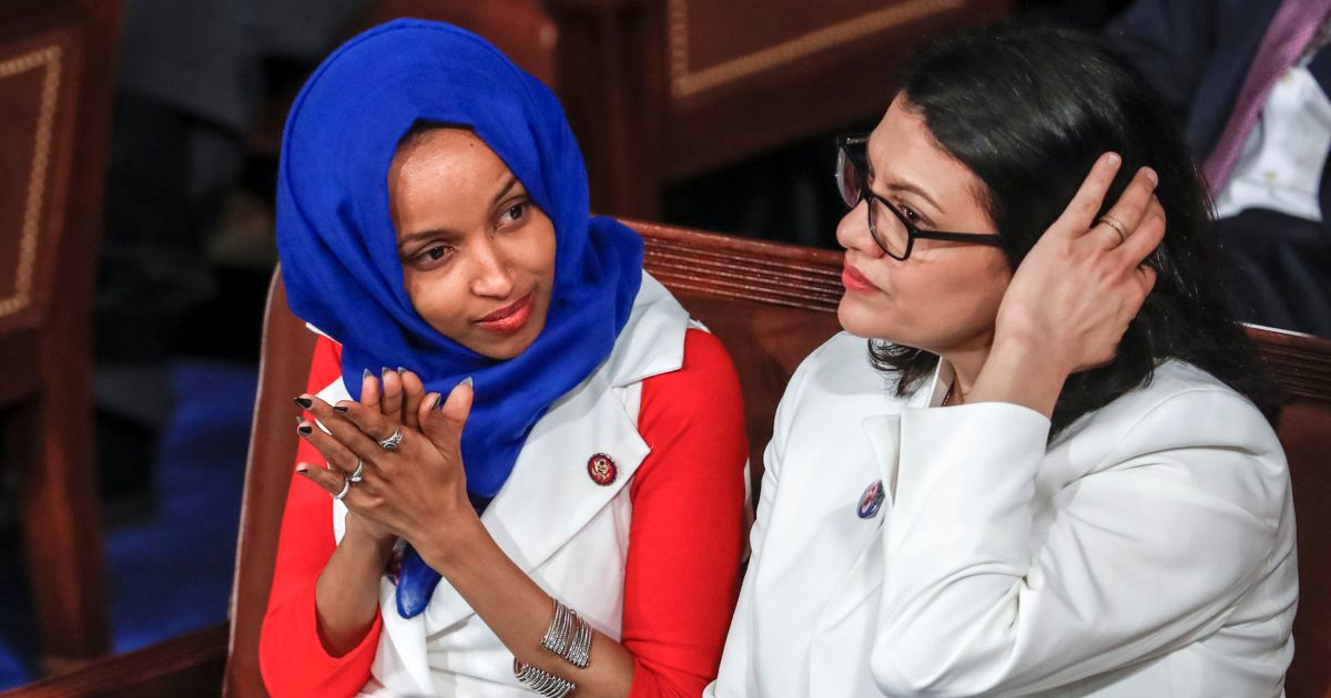 Omar and Tlaib Will Be Allowed to Visit Israel, Israeli Envoy to U.S. Says