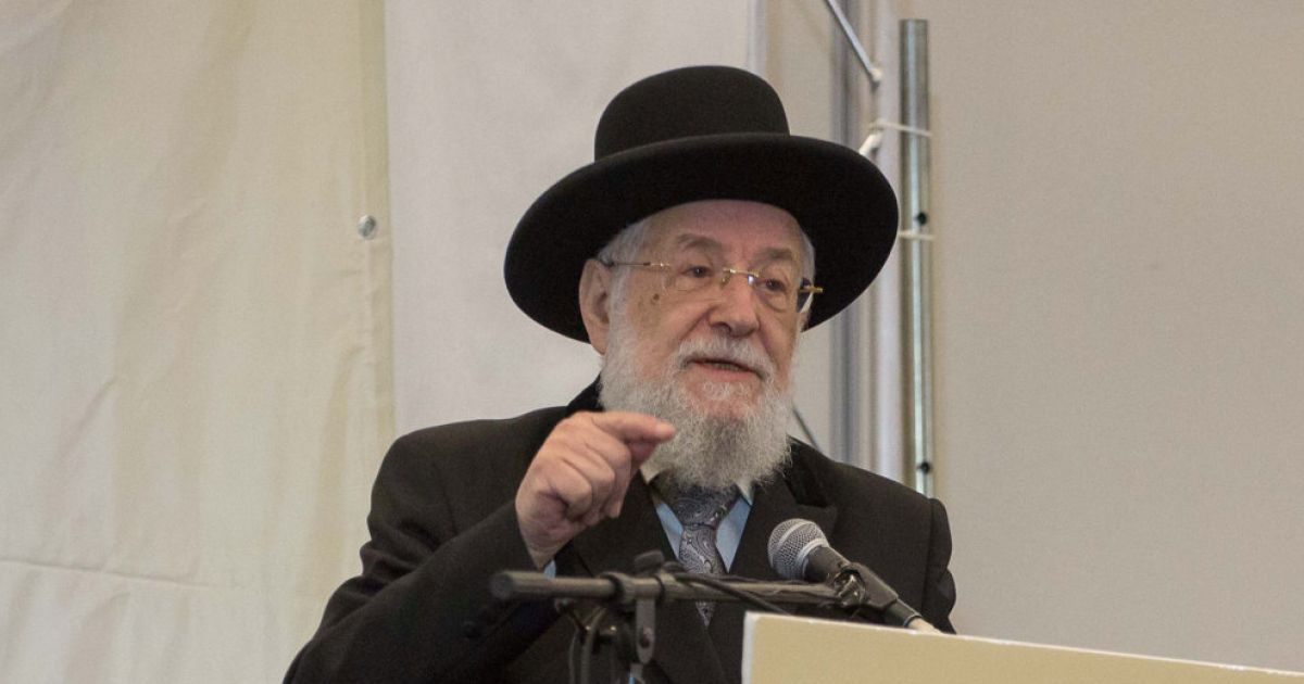 Chaos at Jerusalem Rabbinical Courts After Corruption Allegations Exposed