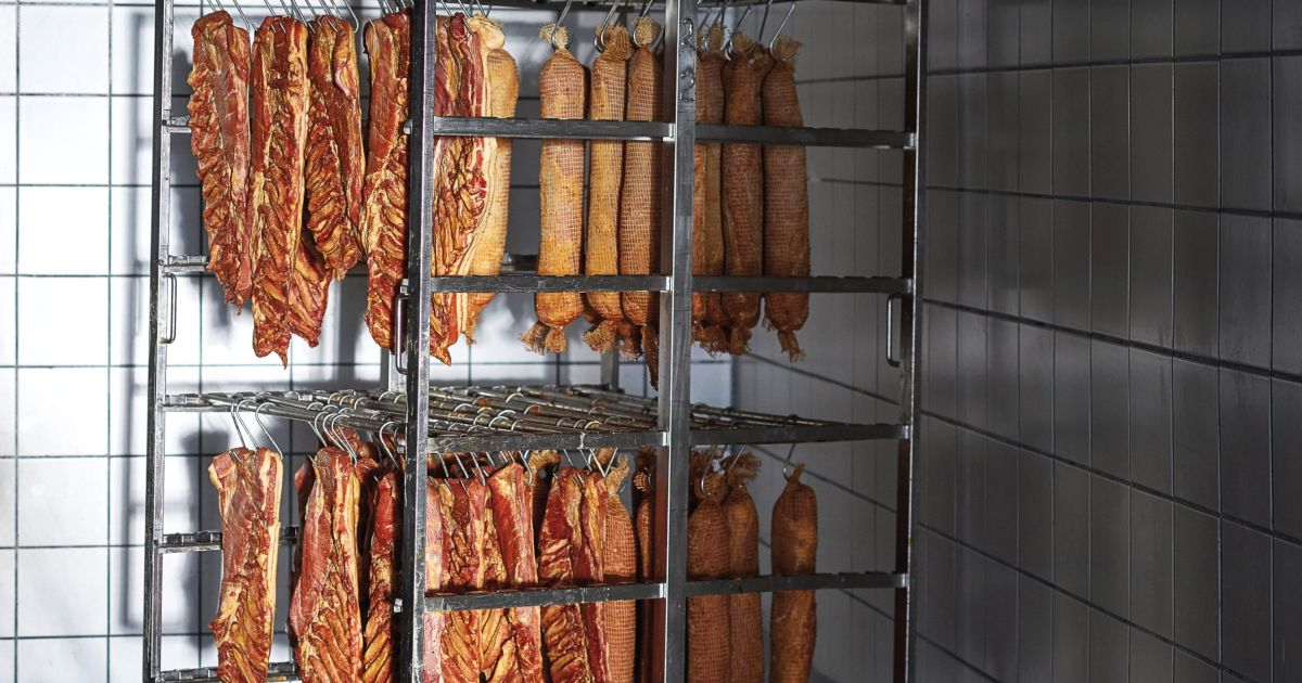 Why Israel Is Experiencing a Dire Bacon Crisis
