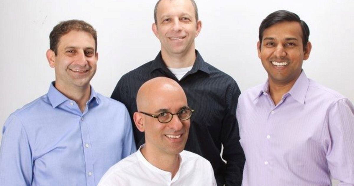 Israeli Cybersecurity Startup Acquired by Global Firm for $560 Million