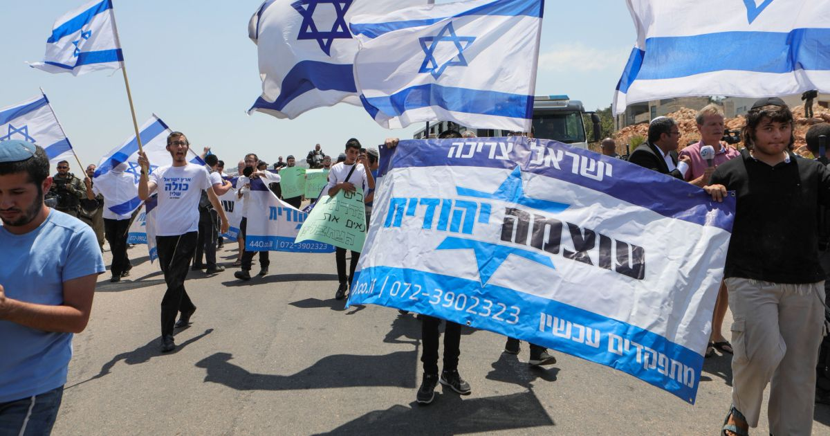 Following controversial deal with Kahanists, religious Israelis are seeking a new political home - Israel Election 2019 - Haaretz.com