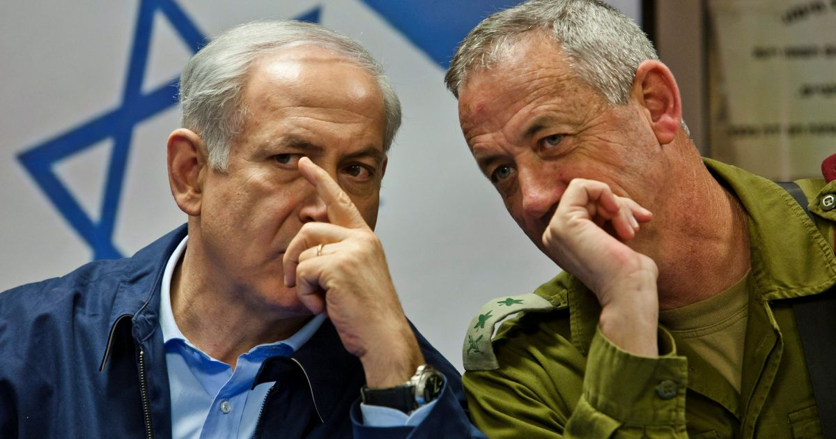 Explained How Israel's Iran Hacking Scandal Could Ensure Netanyahu's Reelection