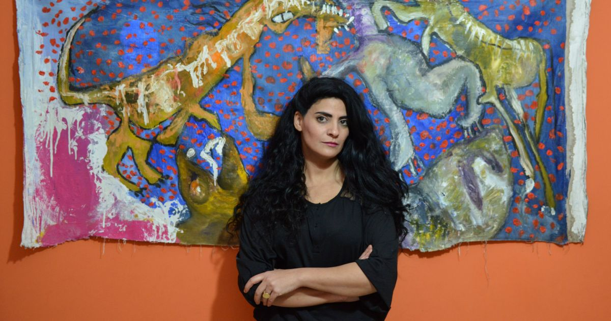 Asked to Strip by Security Guard, Palestinian Artist Refuses to Fly to Israel