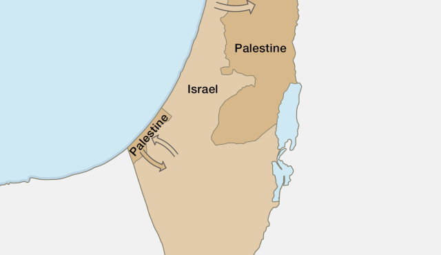 Two states, one and other solutions to the Israeli-Palestinian ... on