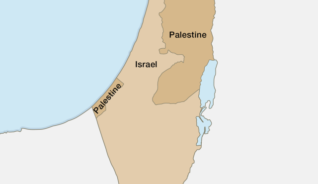 Two states, one and other solutions to the Israeli