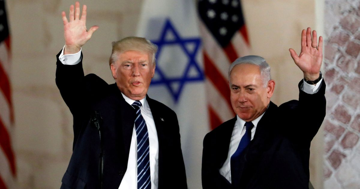 Analysis Trump Says Netanyahu's Reelection Is Good for Peace. Israeli Politics Could Prove Otherwise