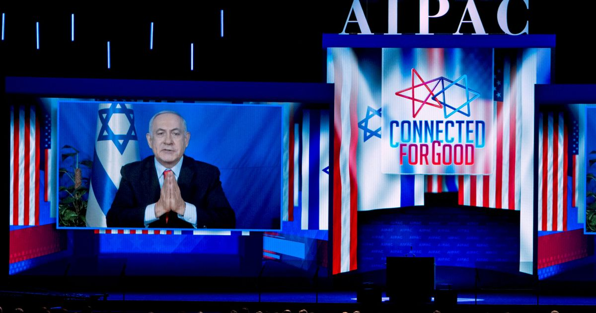 Why Netanyahu doesn't need AIPAC anymore - Israel Election 2019 - Haaretz.com