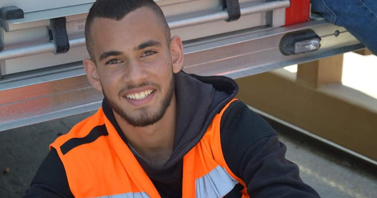How the Israeli Army Shot Dead a Palestinian Paramedic in a Refugee Camp