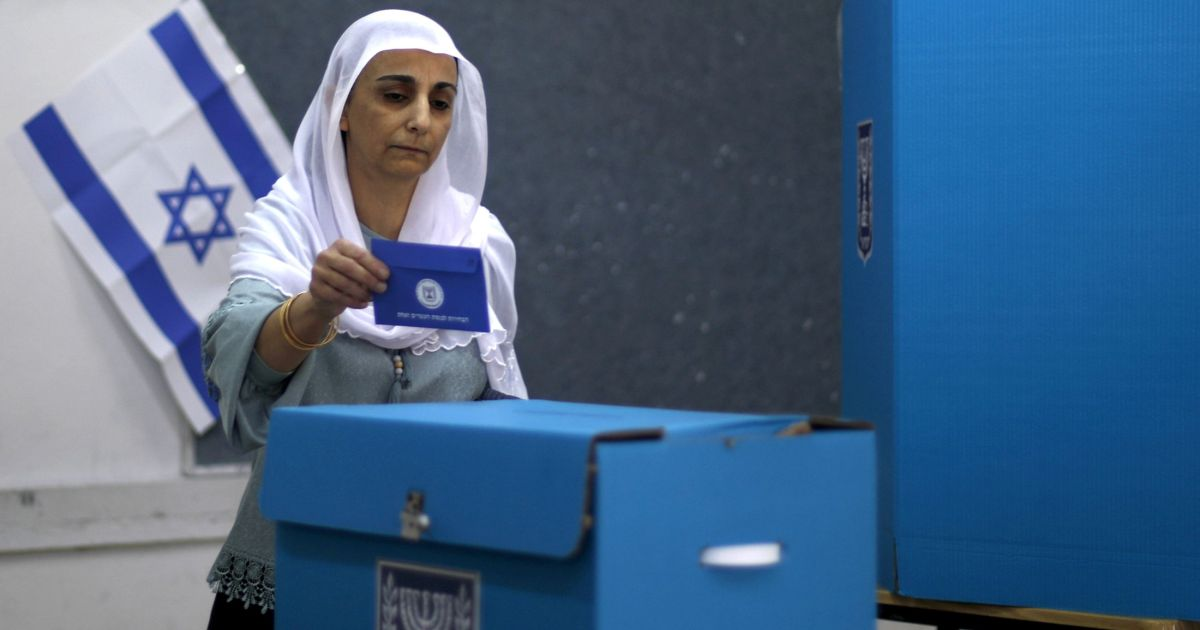 Analysis Boycotting Israeli Elections Is a Dangerous Path for Arab Citizens