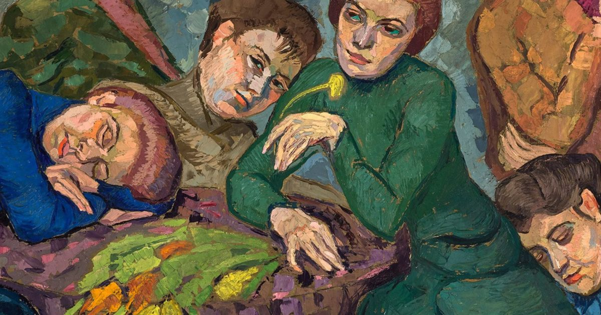 The Female Jewish Artists Whose Feats Were Credited to Everything but Their Skills