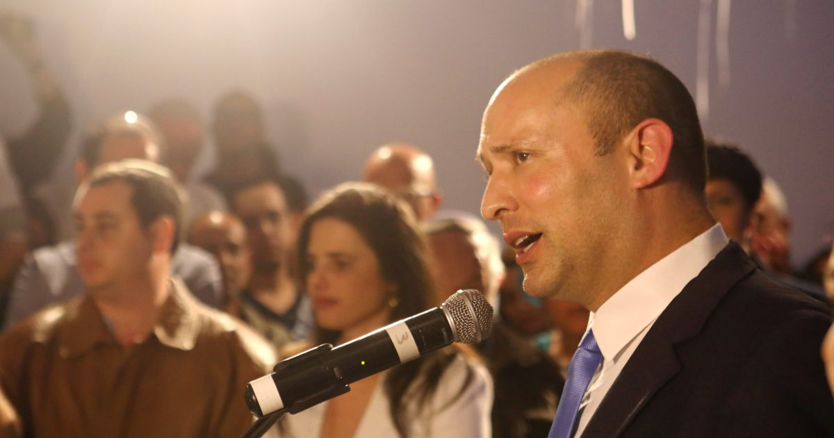 Bennett's Party, Election Board Find Only One Irregular Ballot After Claims of Mass Fraud