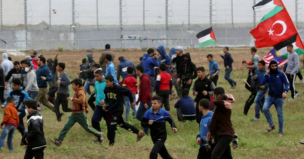 Analysis Israel, Hamas, Hail Victory in Ending Hunger Strike. But Real Success Is the Timing