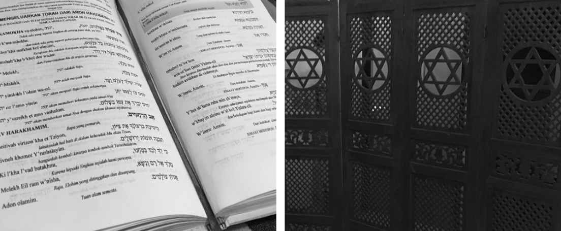 Inside the secret world of Indonesia's Jewish community - Africa