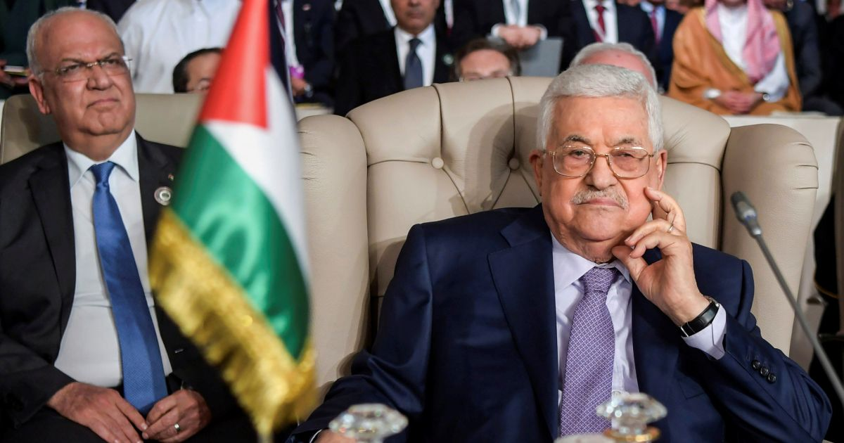 Analysis Israel and Hamas Seal Deal, but Turning Back on Abbas Could Come at a Price