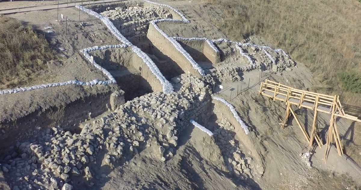 Did the Kingdom of David Exist? New Wall Found in Southern Israel Reignites Debate