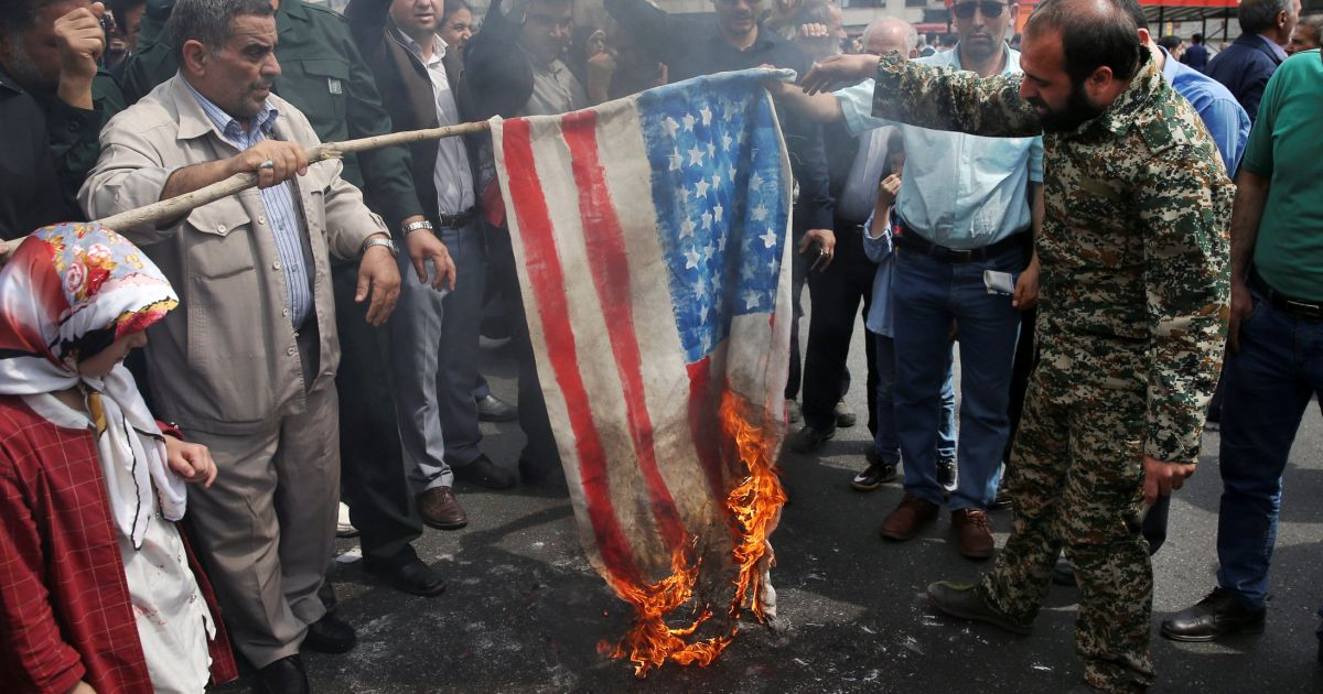 Analysis For Israel, Trump's Iranian Policy Is a Gift That Keeps on Giving