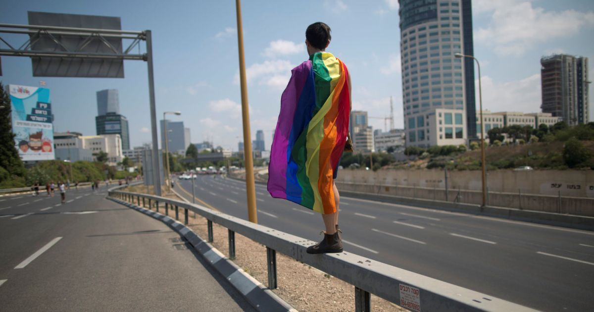 Israeli Health Ministry Shelves Plan for Schools to Deal With Transgender Students