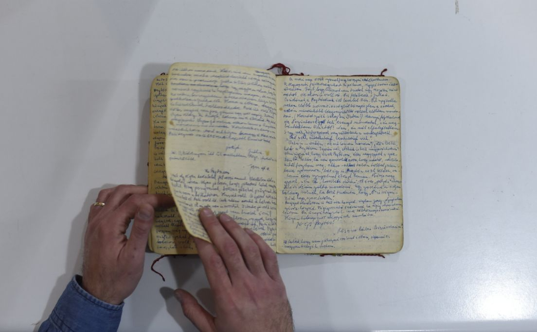 Anne Frank of Budapest': Newly discovered diary chronicles Jewish