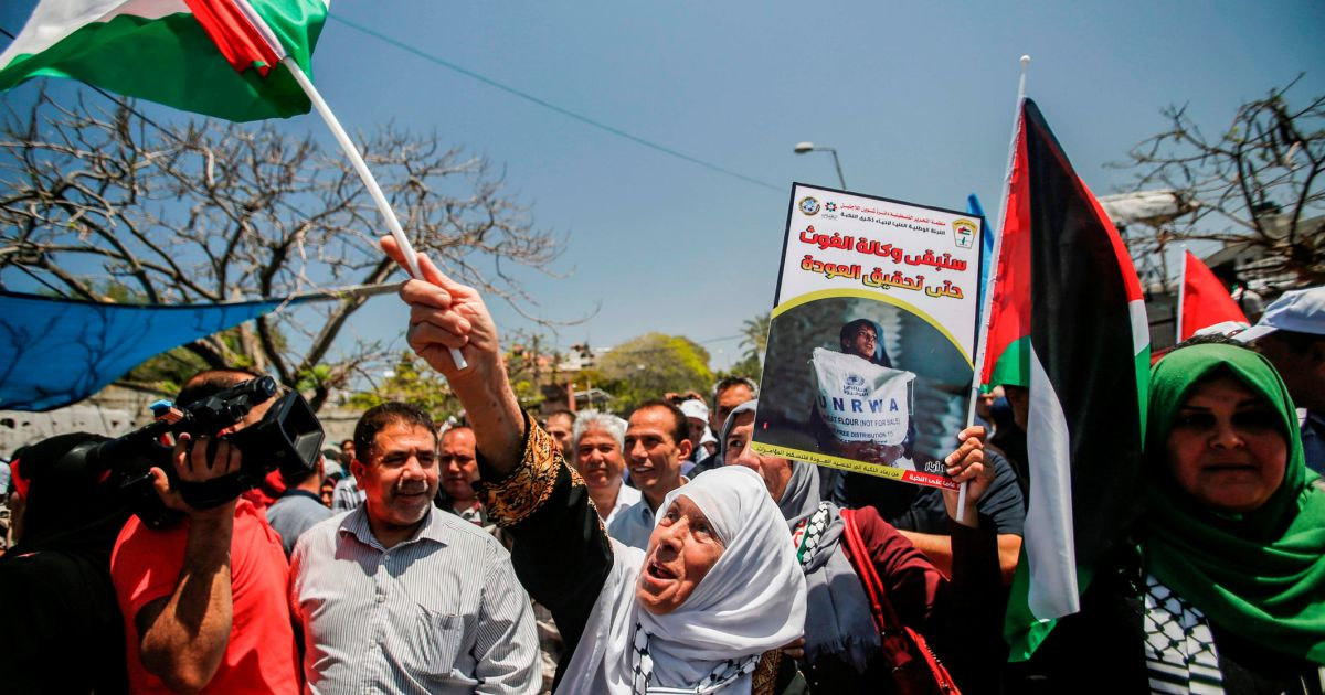 Following Cease-fire, Gaza Protest Organizers Urge Restrained Nakba Day Marches