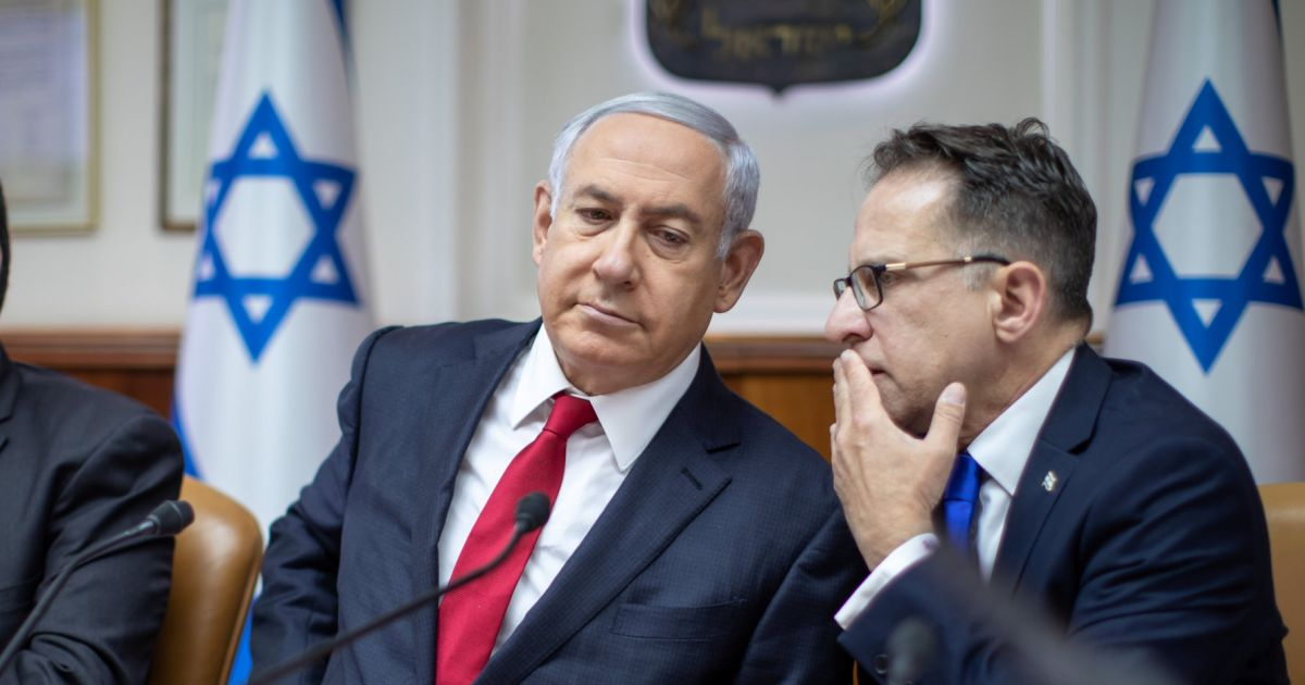 Israel Cancels Limit on Ministers as Netanyahu Tries to Form New Government